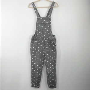 Hollister Jean jumpsuit